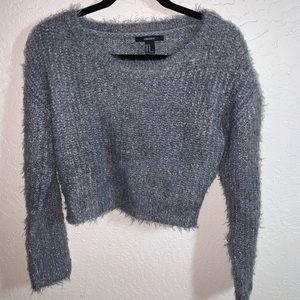 Fury sweater